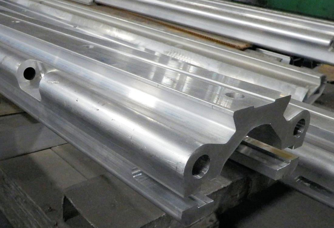 Dajcor Aluminum Ltd.
