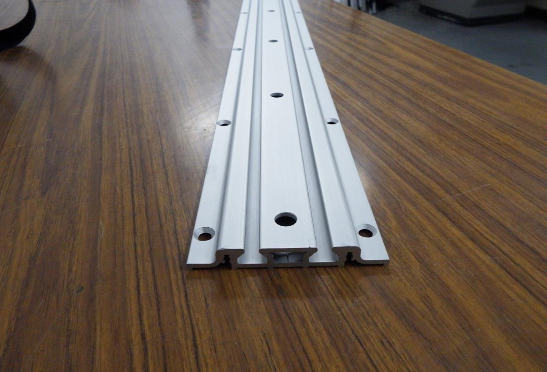 Dajcor Aluminum Ltd. Fabrication