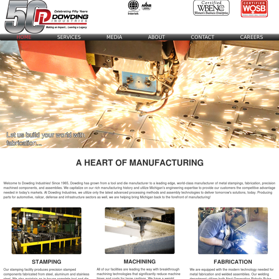 Metallic Fabricator Company Mexico: Metal Fabrication Companies
