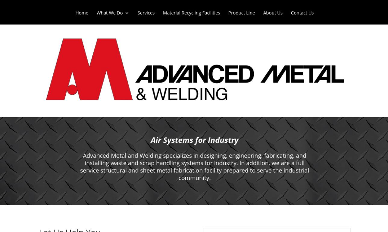 Advance Wire Forming, Inc.