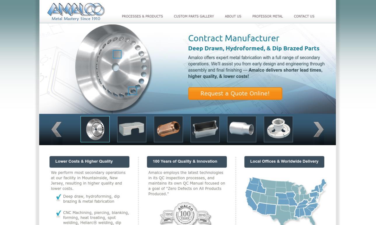 ee126f01 More Metal Fabrication Company Listings