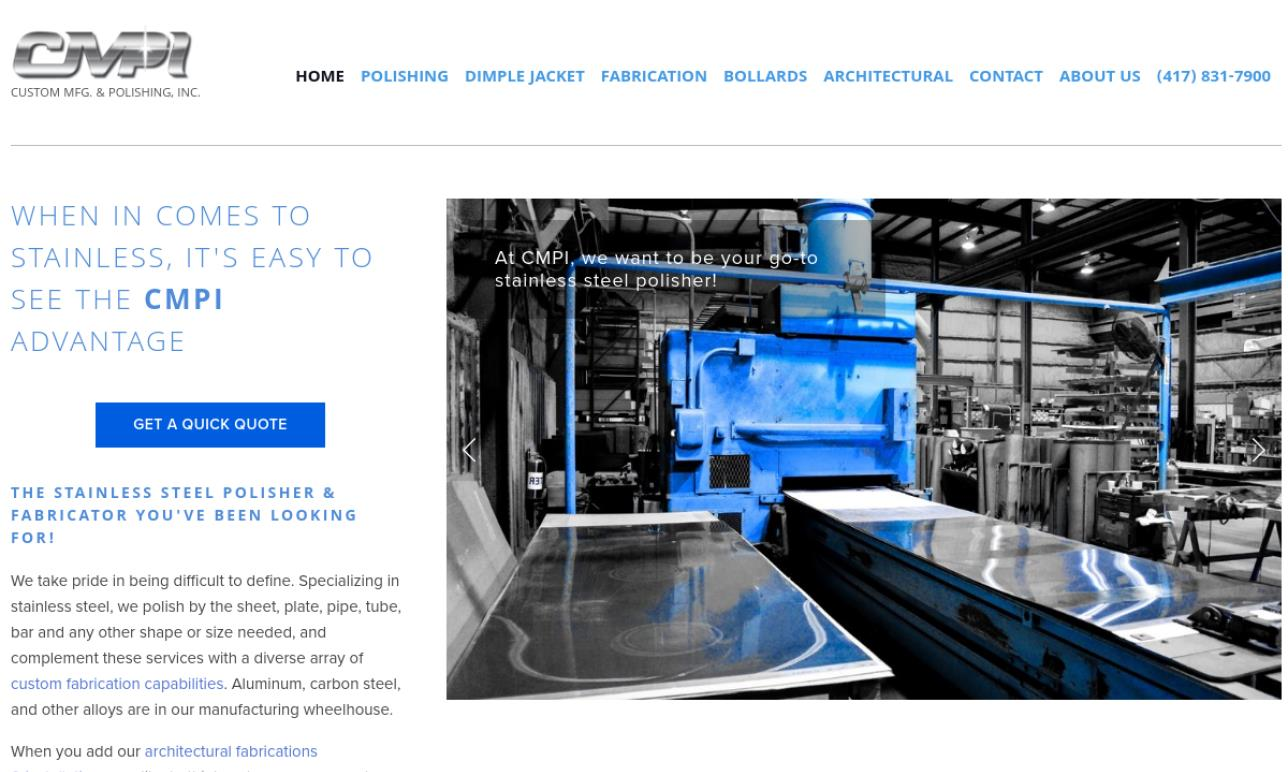 More Metal Fabrication Company Listings