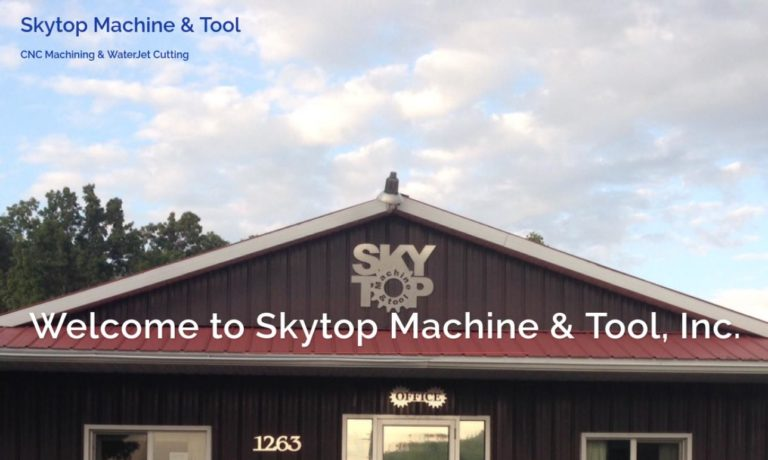 Skytop Machine & Tool, Inc.