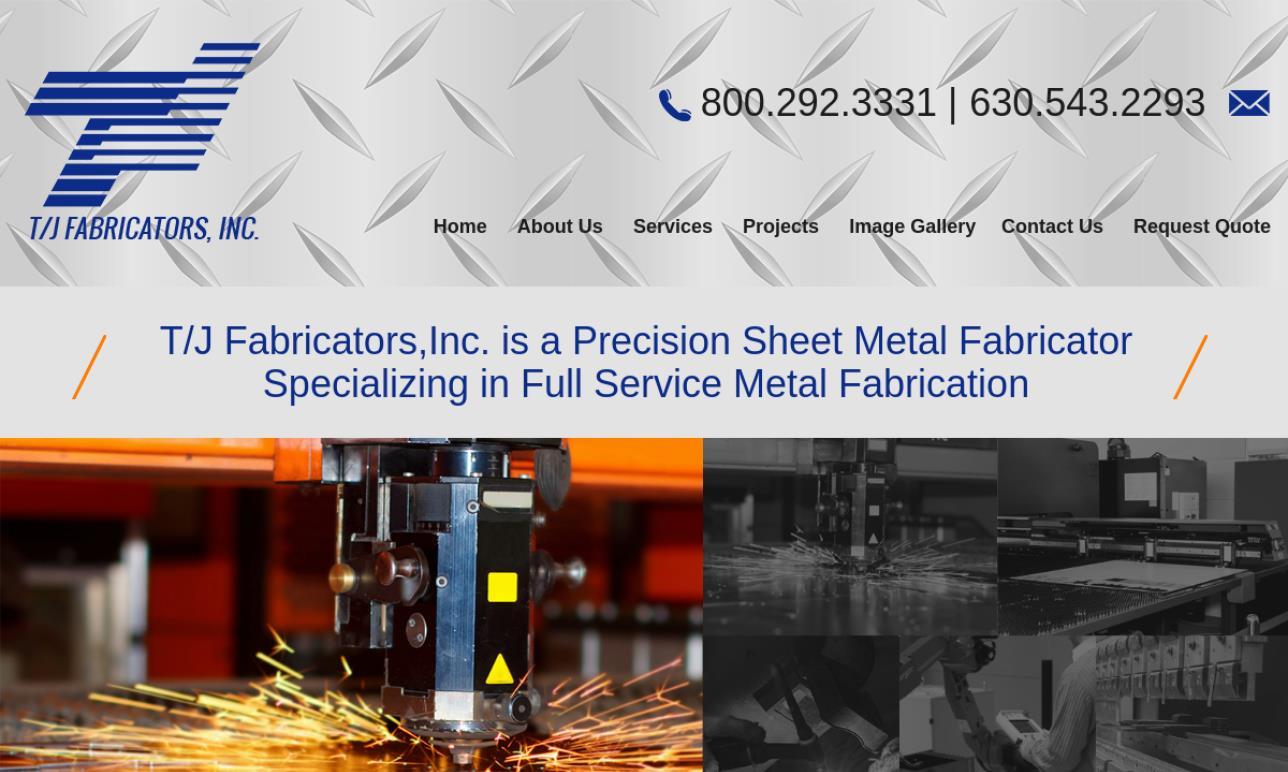 T/J Fabricators, Inc.