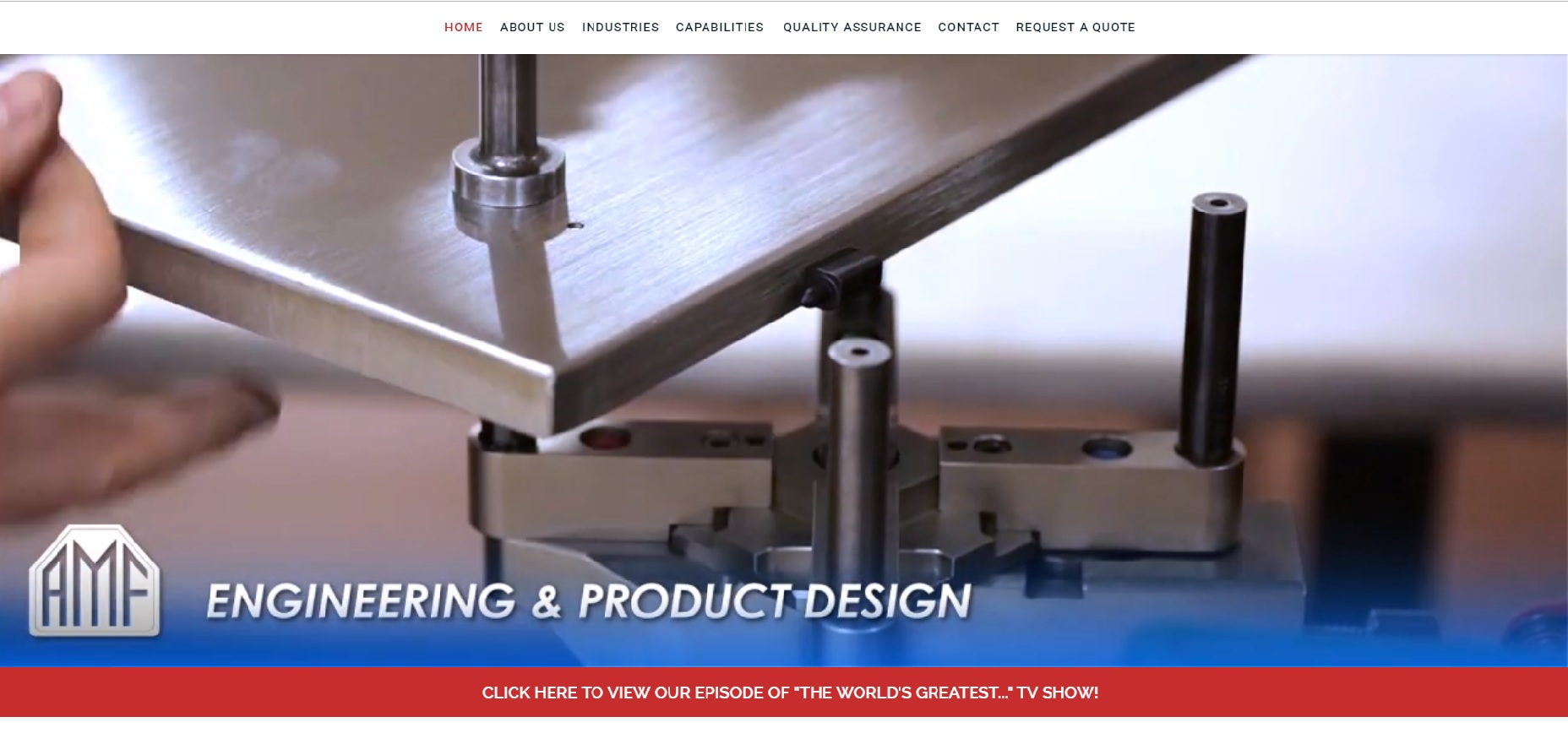 All Metals Fabricating, Inc.