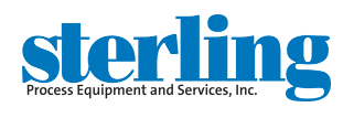 Sterling Process Engineering & Services, Inc. Logo