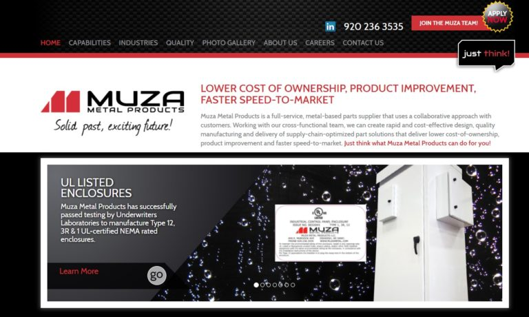 Muza Metal Products