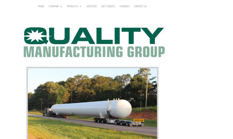 Quality Manufacturing Group